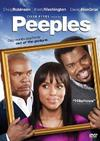 Tyler Perry Presents - Peeples (DVD)