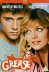 Grease 2 (DVD) Cover