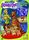 What's New Scooby-Doo? - Homeward Hound - Vol.5 (DVD) Cover