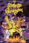 Scooby-Doo and the Ghoul School (DVD) Cover