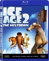 Ice Age 2: The Meltdown (Blu-ray) Cover