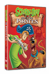 Scooby-Doo And The Pirates (DVD) Cover