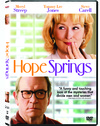 Hope Springs  (DVD)