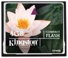 Kingston 4GB CompactFlash Card