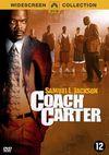 Coach Carter (DVD) Cover