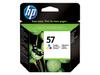 HP # 57 Tri-Color Inkjet Print Cartridge (17 Ml)