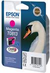 Epson Ink T0813 Magenta Swan Stylus