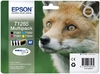 Epson Ink T1285 Multi-Pack B,C,M,Y Fox Stylus
