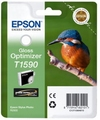 Epson Ink T1590 Gloss Optimizer Kingfisher Sp R2000