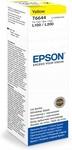 Epson Ink Bottle T6644 Yellow