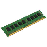 Kingston ValueRAM Memory - 2GB 1333MHz DDR3 Non-ECC CL9 DIMM SR x16