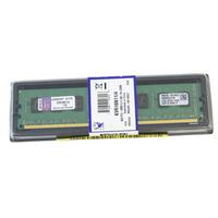 Kingston ValueRAM Memory - 8GB 1600MHz DDR3 Non-ECC CL11 DIMM - Cover