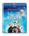 Frozen (Blu-ray) Cover