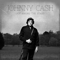 Johnny Cash - Out Among the Stars (Vinyl) - Cover