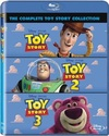 Toy Story Box Set (Blu-ray)