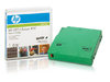 HP Ultrium 1.6 TB Rw Data Cartridge
