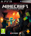 Minecraft: PlayStation 3 Edition (PS3)