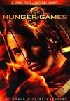 Hunger Games (Region 1 DVD)
