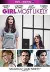 Girl Most Likely (Region 1 DVD)