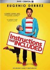Instructions Not Included (Region 1 DVD)