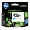 HP # 920Xl Cyan Officejet Ink Cartridge