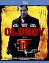 Oldboy (Region A Blu-ray)
