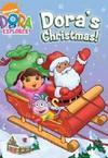 Dora The Explorer - Dora's Christmas (DVD) Cover