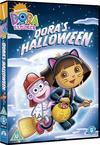 Dora The Explorer - Dora's Halloween (DVD) Cover