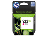 HP # 933XL Magenta Officejet Ink Cartridge
