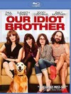 Our Idiot Brother (Region A Blu-ray)