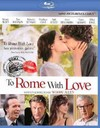 To Rome With Love (Region A Blu-ray)