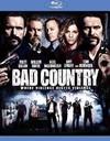 Bad Country (Region A Blu-ray)