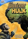 Marvel Knights: Ultimate Wolverine Vs Hulk (Region 1 DVD)