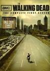 Walking Dead: Season 1 (Region 1 DVD)