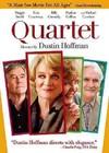 Quartet (Region 1 DVD)