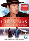 Christmas Comes Home to Canaan (Region 1 DVD)