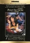 Pulp Fiction (Region 1 DVD)