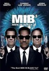 Men In Black 3 (Region 1 DVD)