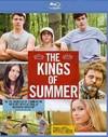 Kings of Summer (Region A Blu-ray)