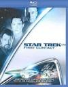 Star Trek VIII: First Contact (Region A Blu-ray)