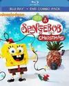 Spongebob Squarepants: It's a Spongebob Christmas (Region A Blu-ray)