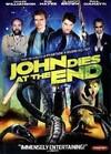 John Dies At the End (Region 1 DVD)