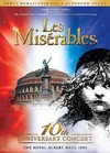 Les Miserables: 10th Anniversary Dream Cast (Region 1 DVD)