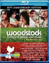 Woodstock: 3 Days of Peace & Music (Region A Blu-ray)