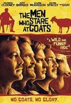 Men Who Stare At Goats (Region 1 DVD)