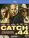 Catch 44 (Region A Blu-ray)