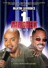 Martin Lawrence's First Amendment (Region 1 DVD)