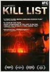 Kill List (Region 1 DVD)