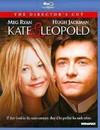 Kate & Leopold (Region A Blu-ray)