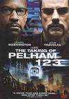 Taking of Pelham 123 (Region 1 DVD)